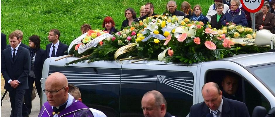 Trauer in Deutschland: Karin Engelbart gestorben