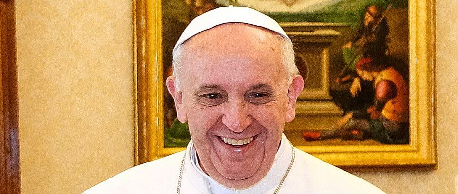 Papst Franziskus sieht sich mit schweren Vorwürfen konfrontiert.