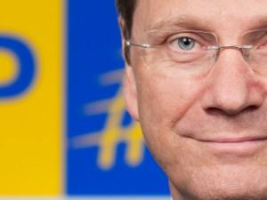 Guido Westerwelle