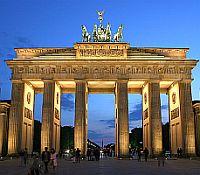 ...in Berlin...