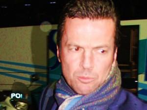Lothar Matthäus bei seiner mit Abstand blödesten Aktion: er kommt in Sofia an und unterschreibt beim bulgarischen Verband als Nationaltrainer.