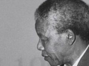 Bis zuletzt stand Nelson Mandela im Fokus der Öffentlichkeit.