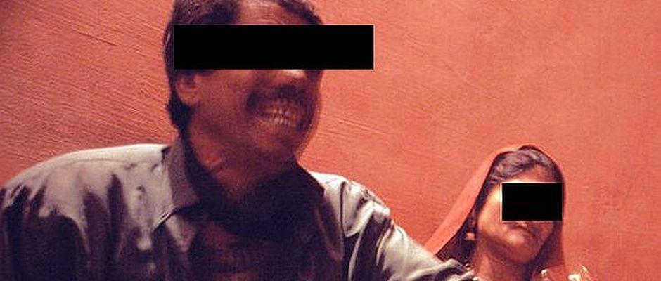 Der Verurteilte Serienmörder Ahmadour G. Neben Sex und Gewalt gilt seine Leidenschaft der Musik.