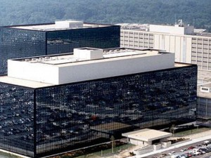 NSA Headquarters