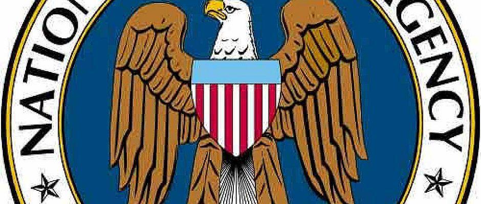 Hat es bald schwer, an Informationen aus Deutschland zu kommen: Der US-Geheimdienst NSA.