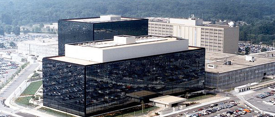 Schnell und unbürokratisch hat die NSA heute den deutschen Behörden geholfen.