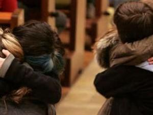 Fassungslosigkeit und große Trauer übermannte viele Menschen nach der Nachricht vom viel zu frühen Tod von Karin Engelbart.