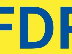 Weiß noch nicht, wie sie auf das Urteil des BVG angemessen reagieren soll: die ruhmreiche FDP.