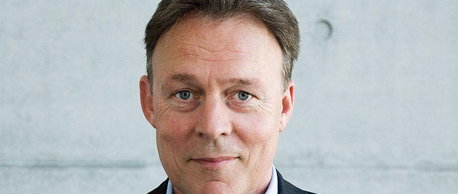 Hat seinen Rücktritt angekündigt: SPD-Fraktionschef Thomas Oppermann.