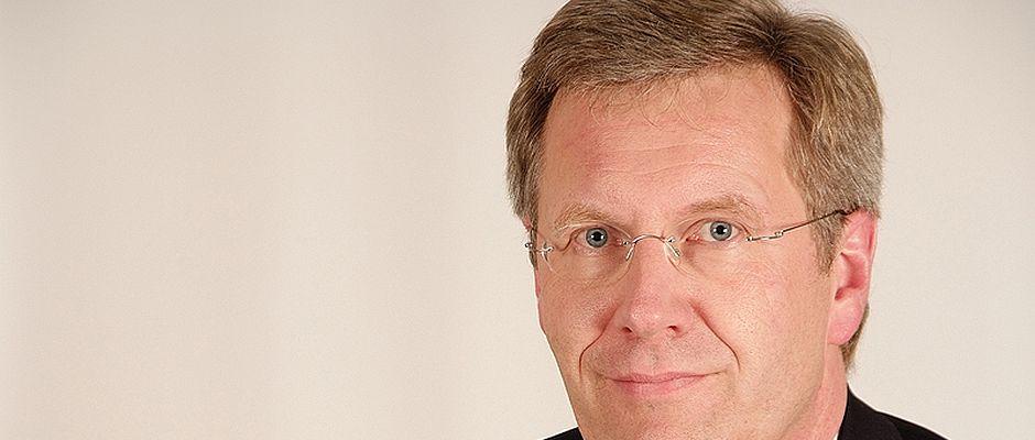 Kann sich nach dem heutigen Freispruch vorstellen, Bundespräsient zu werden: Christian Wulff.