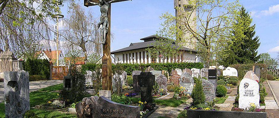 In einigen Jahren werden mehr als die Hälfte der heutigen Bundesbürger auf einem Friedhof begaben sein. Das zumindest besagt die demografische Entwicklung.
