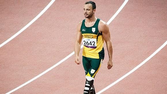 Boykottiert die Paralympics in Sotschi: Rekord-Sprinter Oscar Pistorius.