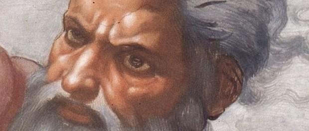 Gott (ca. 4004 v.d. Geburt seines Sohnes bis 2011)