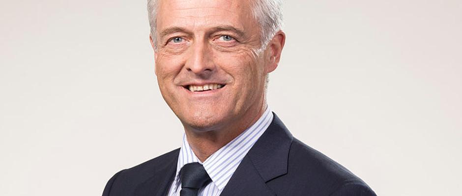 Peter Ramsauer.