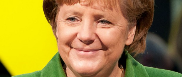 Braucht noch etwas mehr Zeit zum Entspannen: Bundeskanzlerin Angela Merkel