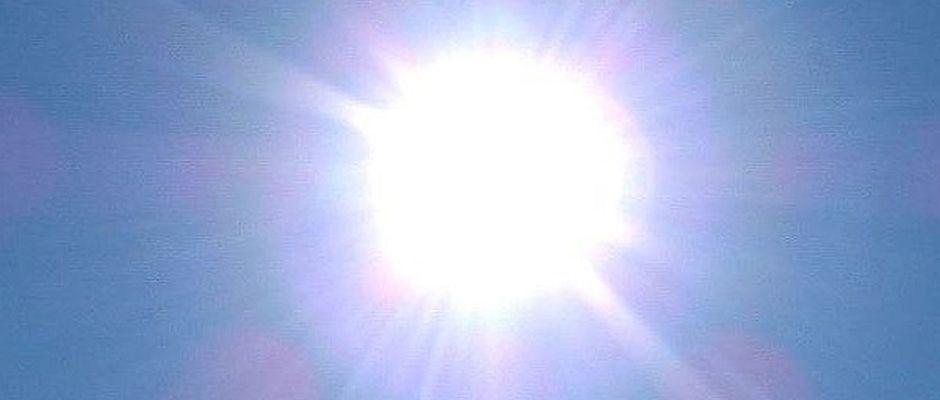 Auch bei strahlendem Sonnenschein sind derzeit glückliccherweise keine Kältetoten zu beklagen.