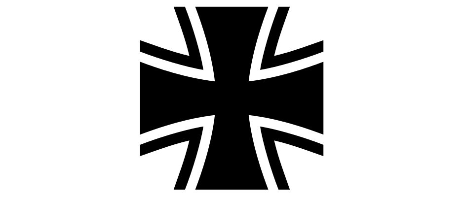 Demnächst wird nach den Plänen der Bundeswehrführung auch das Logo der Streitkräfte geändert
