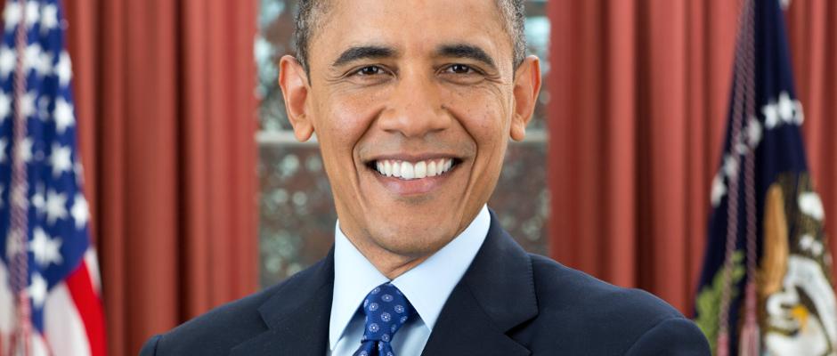 Zurecht stolz auf sich und seinen Militärapparat: US-Präsident Barack Obama.