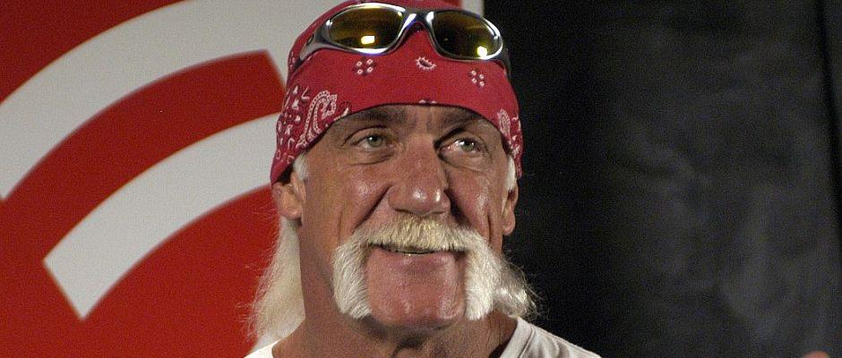 Soll Markus Gisdol in Hoffenheim beerben: US-Wrestlerlegende Hulk Hogan