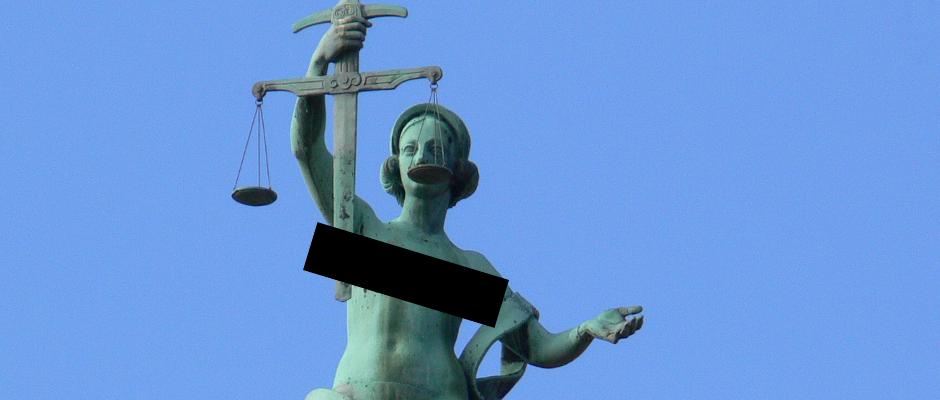 """Tatbestand """"Verletzung von atheistischen Gefühlen"""" kommt ins Strafgesetzbuch"""