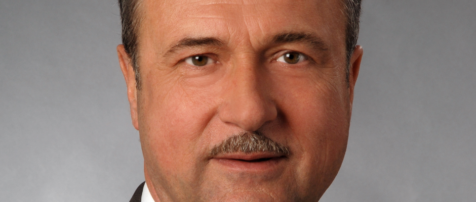 Kämpft für sich: GDL-Chef Claus Weselsky.