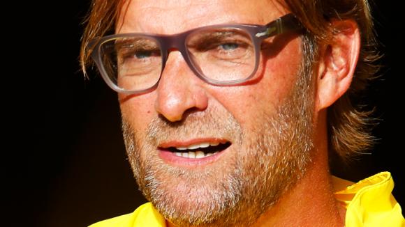 Macht sich mittlerweile ernsthaft Gedanken um die Zukunft: BVB-Trainer Jürgen Klopp.