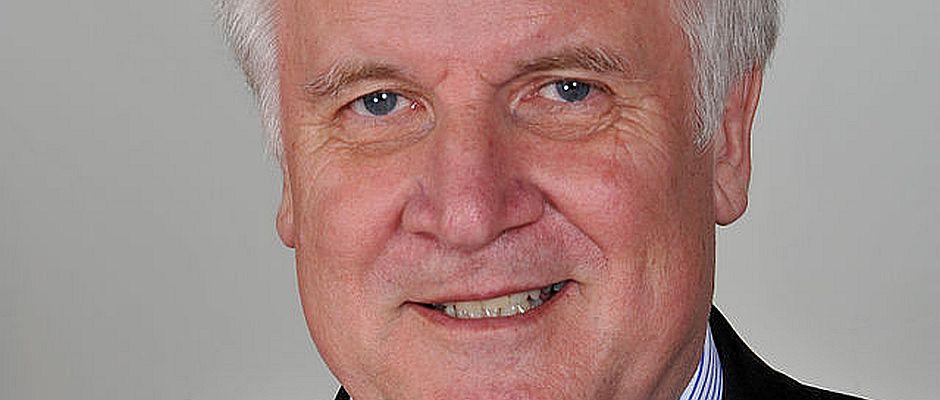 Vor allem ihm wird seit Jahren ein miserables Deutsch nachgesagt: CSU-Chef Horst Seehofer.