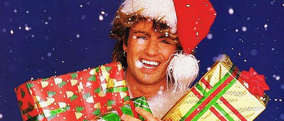 """Medizinisch bestätigt: """"Last Christmas"""" von Wham gefährdet die Gesundheit."""