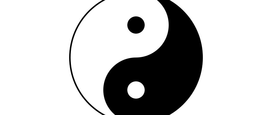 Trennung: Yin und Yang beenden langjährige Beziehung