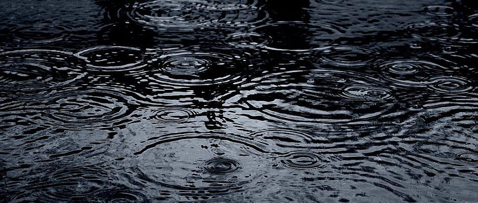 Dauerregen und heftige Stürme fegen gerade über Deutschland hinweg: Verheerende Folgen der Zeitumstellung vom Wochenende.