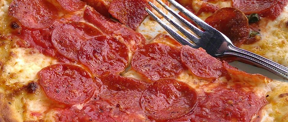 Patent auf Salamipizza läuft aus – ab morgen darf sie jeder backen