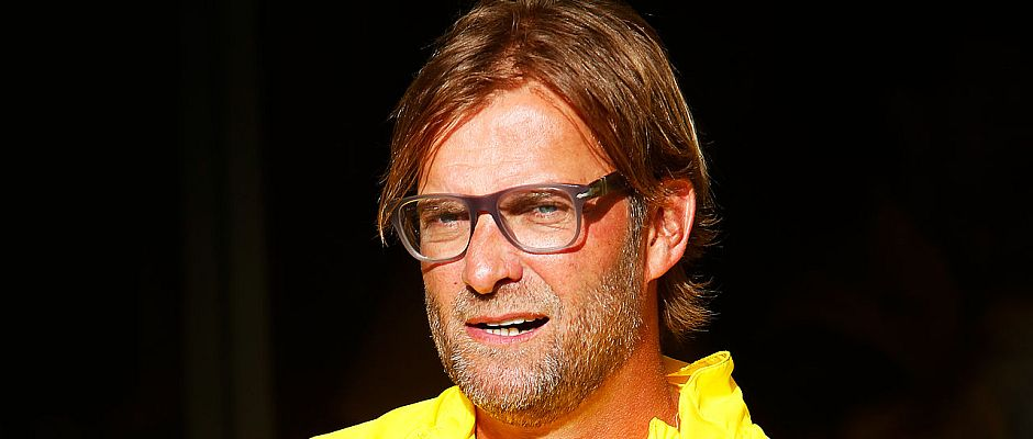Mission erfüllt: Jürgen Klopp möchte den BVB nach getaner Arbeit und einem gesunden Platz im Tabellenmittelfeld verlassen.