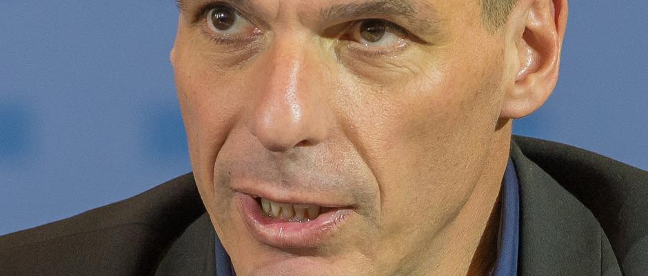 Giannis Varoufakis hat wochenlang kaum geschlafen, weil er pausenlos Lottoscheine ausfüllte. Es hat sich gelohnt.