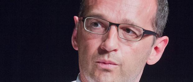 Freut sich über das positive Ergebnis seines Treffens mit Facebook: Justizminister Heiko Maas.