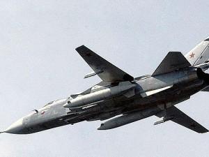 Einer von vielen russischen Kampfjets, die sich demnächst auf den Weg Richtung USA machen werden.
