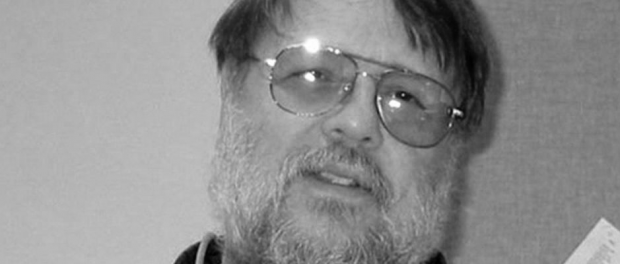 Am Wochenende gestorben: E-Mail-Erfinder Ray Tomlinson.