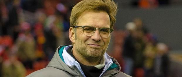 Wäre auch ein Kandidat für den BVB: Liverpools Trainer Jürgen Klopp.