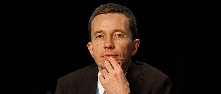Hat mit seiner Beleidigung gegen Böhmermann den Zorn Erdogans auf sich gezogen: Bernd Lucke