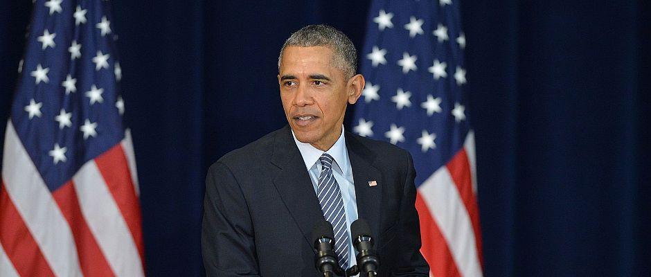 Hat gestern großes geleistet: US-Präsident Barack Obama.