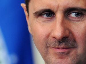 Will der sinnlosen Feuerpause nicht länger tatenlos zusehen: Syriens Präsident Bashar a-Assad.