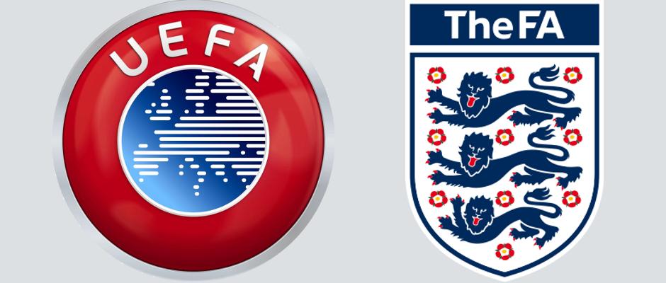 Eigentlich undenkbar: Eine Uefa ohne die Engländer.