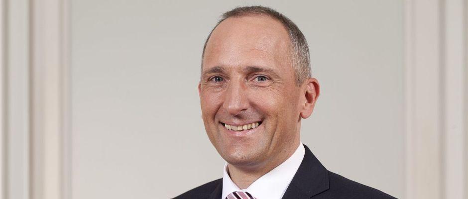 Wurde in der Nacht zu heute überraschend gestürzt, Liechtensteins Regierungschef Hasler.