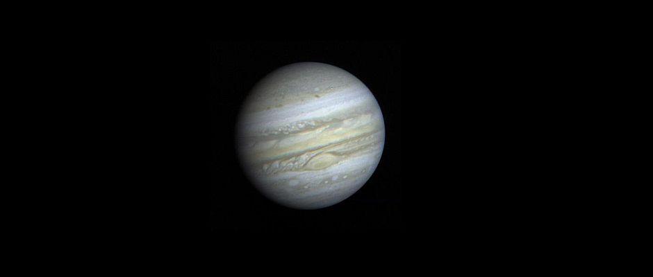 Der Jupiter.