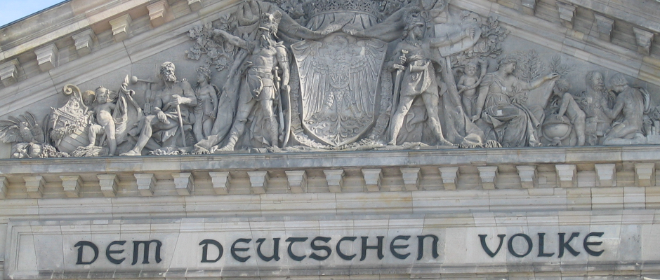 Einmal in den Bundestag - dieser Traum geht für FDP-Politiker am nächsten Sonntag zum tag der offenen Tür in Erfüllung, wenn sie sich rechtzeitig anmelden.
