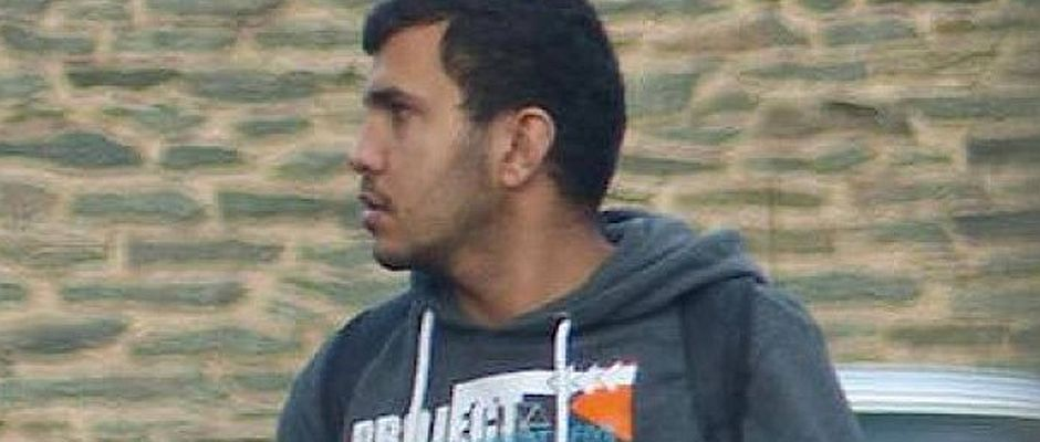 Wurde gestern tot in seiner Zelle gefunden: Der am Montag festgenommene Dschaber al-Bakr.