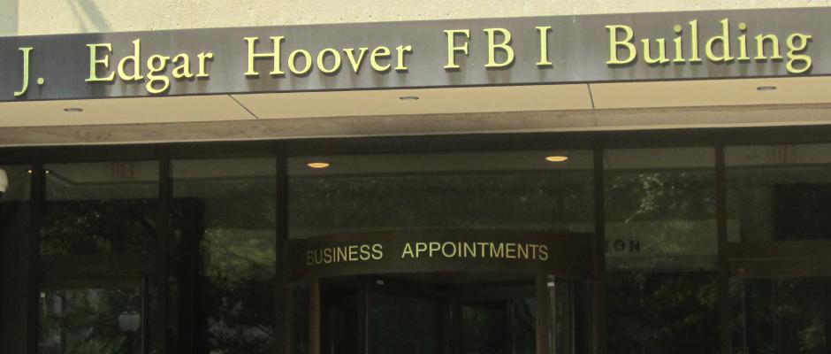 Das FBI verhinderte die Schredderung von brisanten E-Mails des Clinton-Lagers.