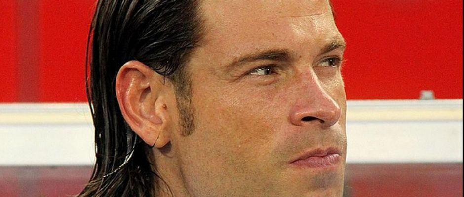 Tim Wiese als Fußballer? Bisher kaum vorstellbar.