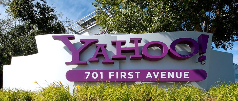 Vor wenigen Jahren kannte jedes Kind Yahoo.