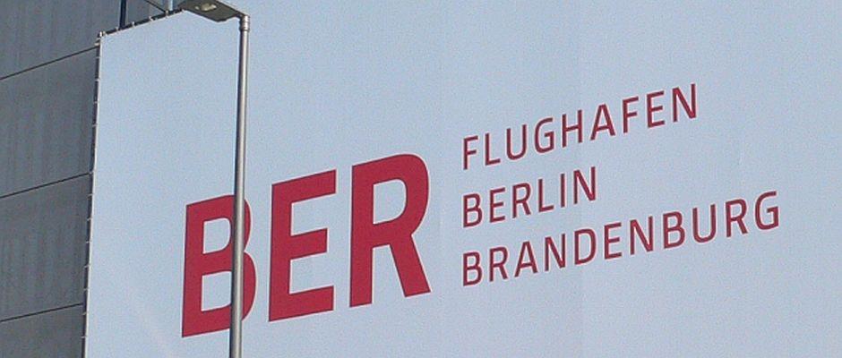Versehentlich Gleise und Schienen eingebaut: BER-Eröffnung verzögert sich erneut