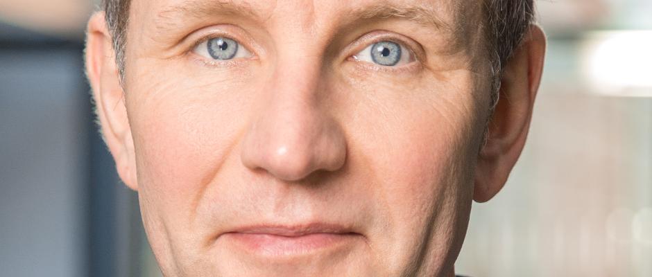 Björn Höcke Sohn